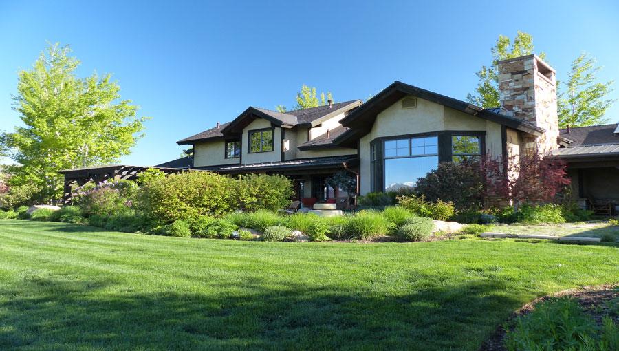 Serenity Ranch Exterior
