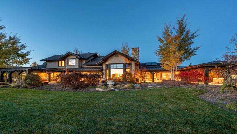 Serenity Ranch Exterior Home