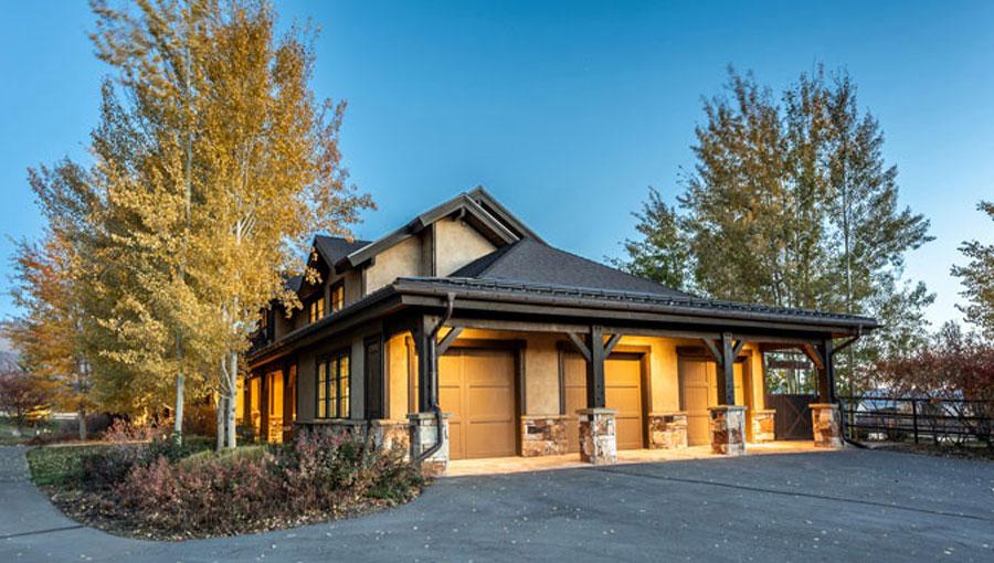 Serenity Ranch Home Exterior