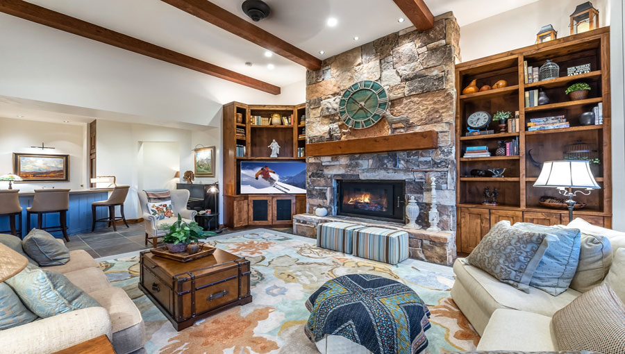 Serenity Ranch Great Room
