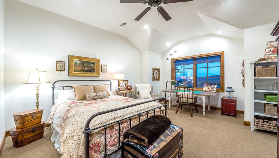 Serenity Ranch Guest Suite