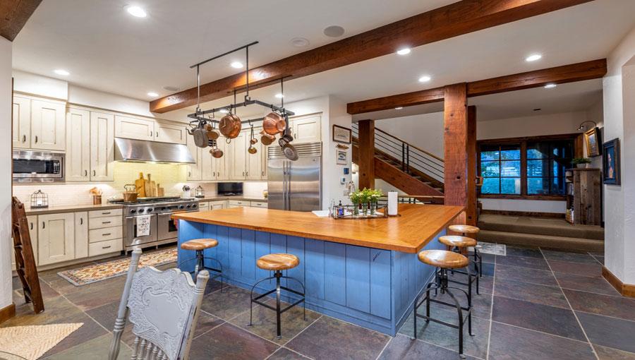 Serenity Ranch Kitchen