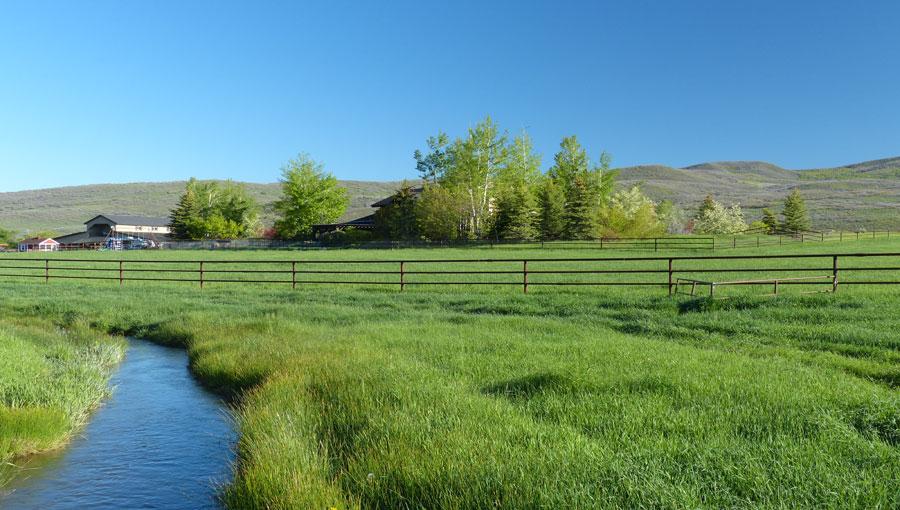 Serenity Ranch Land