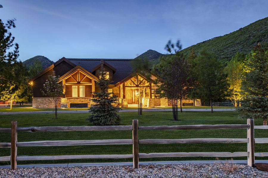 Trail Creek Canyon Ranch