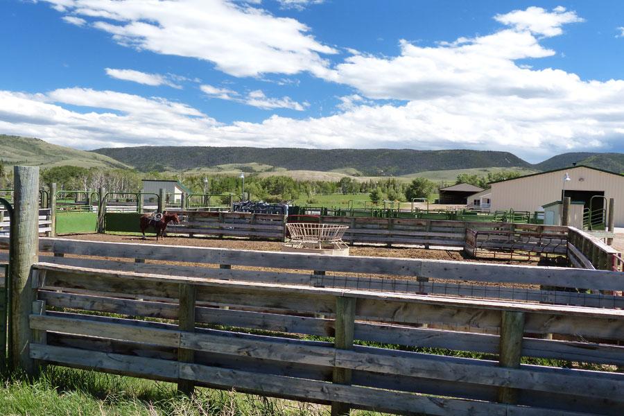 Gamble Ranch